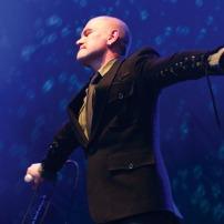 Photos: Gavin Friday - Electric Picnic - 2012-08-31