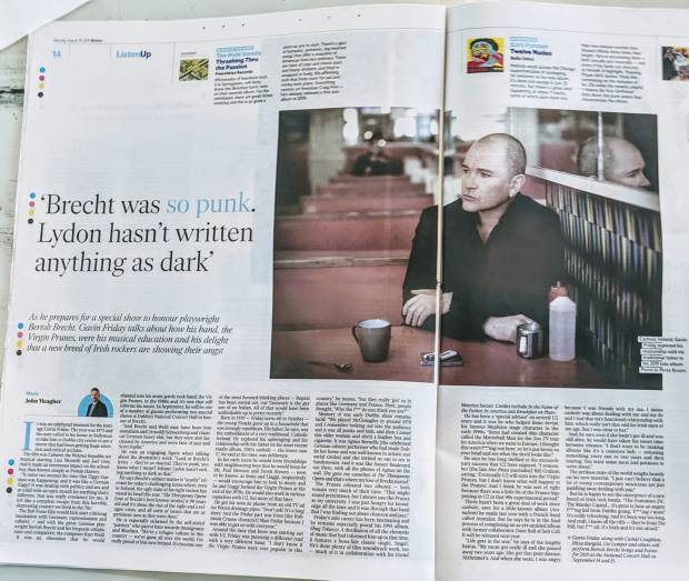 Sunday Independent september 2019